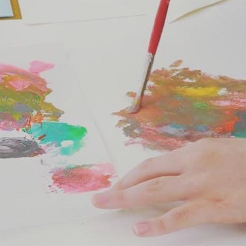 夏休み・学生さん限定色彩ワークショップのお知らせ