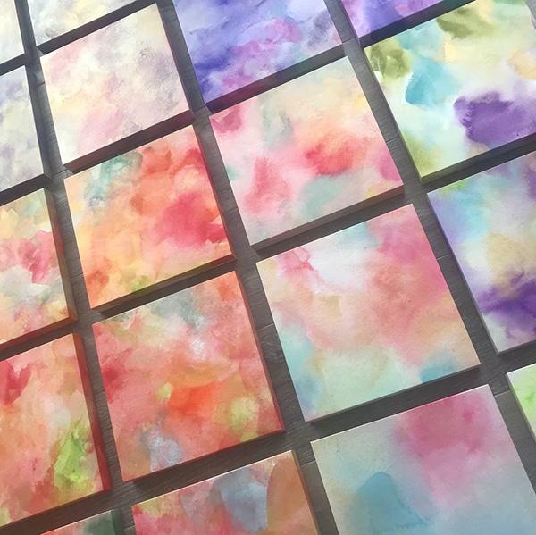 色彩画/Art Mon Zen Kyoto ホテル・全客室用