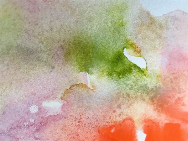 東京藝術学舎での色彩講座、中止のお知らせ